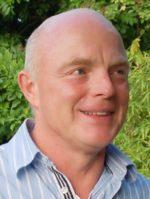 Henning Fechner : 1. Vorsitzender