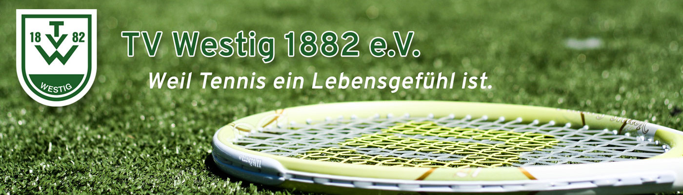 TV Westig 1882 – Tennis