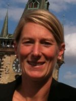 Anne Assmann : Schatzmeisterin