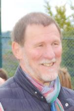 Rolf Voßwinkel : Sportwart
